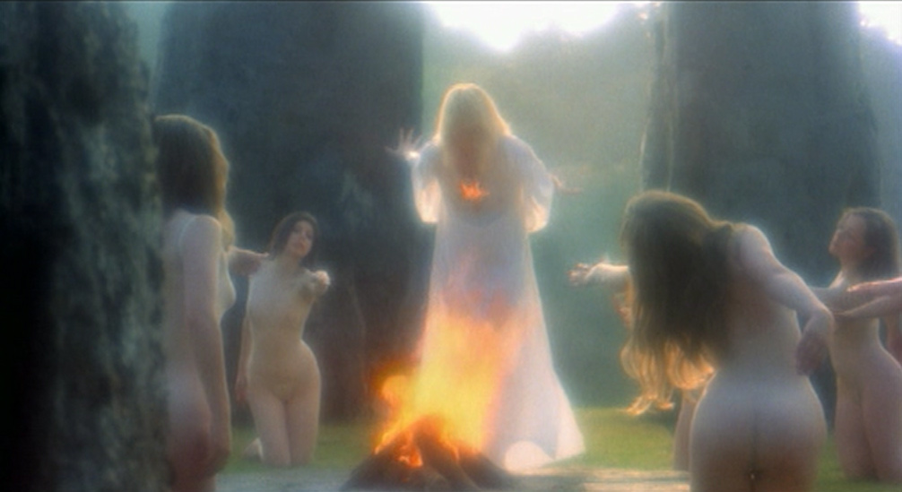 pagan fertility rituals
