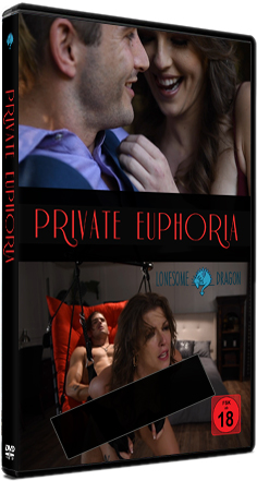 "DVD - video for sex swing ""Private Euphoria"" front"