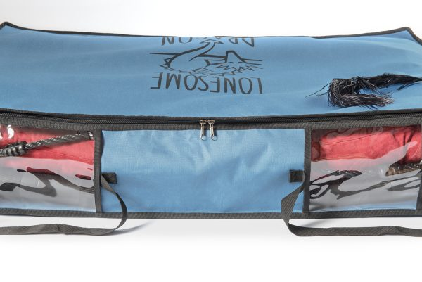 Carrying and storage bag for sexswing