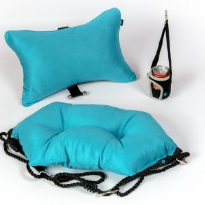 """Comfort-Relax-Set for Sexswing """"Private Euphoria"""" - Blue"""