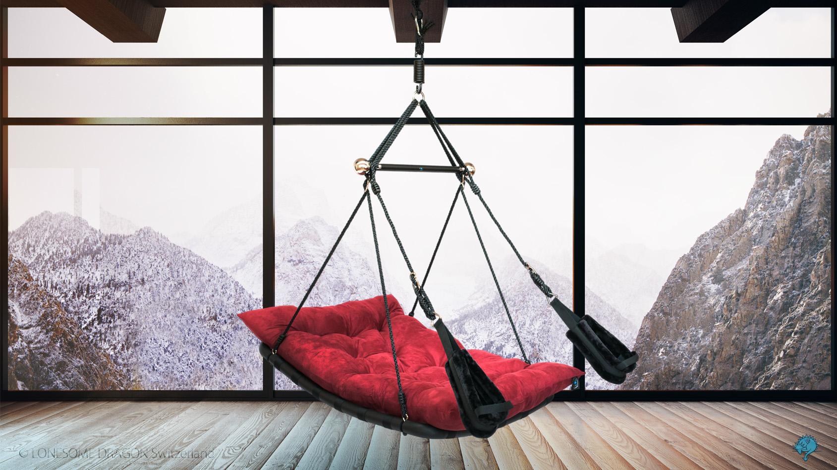 sex furniture - sex swing